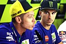 "【MotoGP】ロッシのセッティングを""真似""、3位になったビニャーレス"