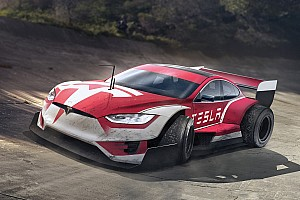 Automotive Breaking news See how road cars would look if they raced in F1