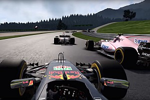 Video: F1 2017 includes new race formats as part of overhaul