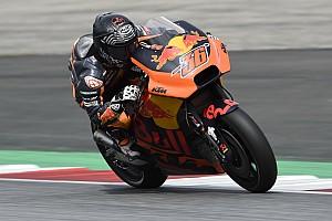 MotoGP News Mika Kallio: Bin nicht zu alt, um in der MotoGP zu fahren