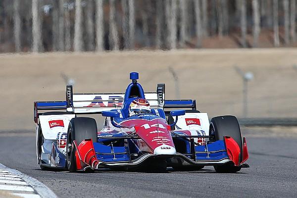 IndyCar Noticias de última hora Muñoz se siente más importante en el equipo de Foyt