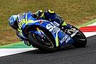 Changement à la tête du programme MotoGP de Suzuki