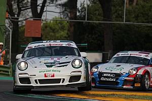 GT Italiano Preview Palazzo vuole consolidare il secondo posto in GT Cup al Mugello