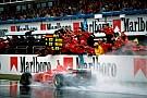 Legendarische races: de Grand Prix van Spanje in 1996