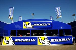 MotoGP Actualités Michelin ne sait pas à quoi s'attendre au Sachsenring