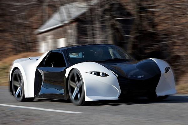 Dubuc Motors entwickelt schnellsten E-Sportwagen der Welt