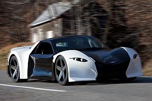 Automotive News Dubuc Motors entwickelt schnellsten E-Sportwagen der Welt