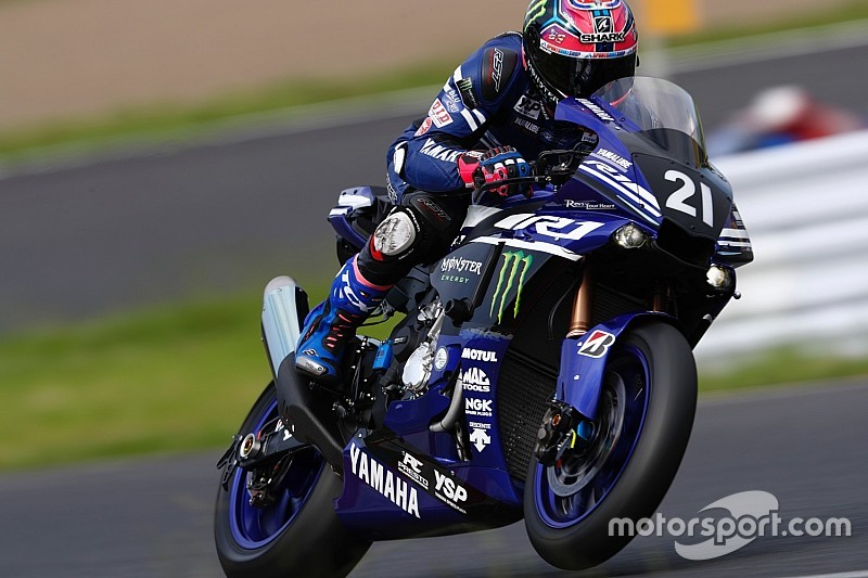 Suzuka 8 Hours: Yamaha puncaki kualifikasi Jumat