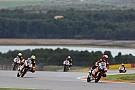 Other bike Can Öncü Jerez'de 2. yarışta 3. olarak podyuma çıktı