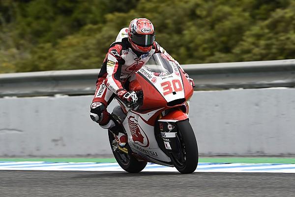 Nakagami ve Morbidelli, LCR'ın ikinci motosikleti için aday isimler