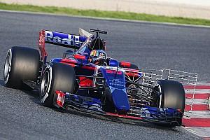 Формула 1 Важливі новини Сайнс: Пробіг для Toro Rosso важливіший ніж час на колі