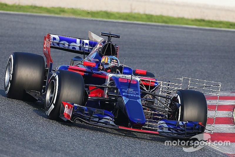 【F1】トロロッソ「フィルミングデーでのトラブルは心配ない」