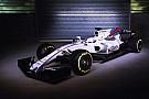 Williams toont nu ook eerste foto's FW40