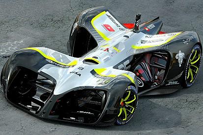 Roborace FIA-Präsident Jean Todt will RoboRace nicht zur FIA-Serie machen