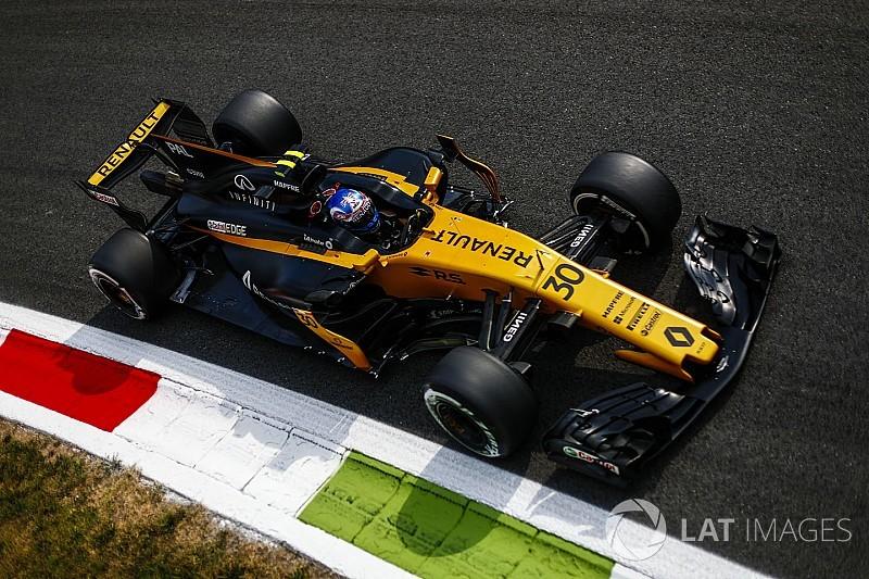 A Renault még több pénzt adna Palmernek, csak távozzon