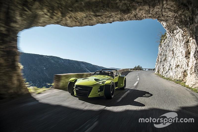 Donkervoort bouwt 25 extra exemplaren van D8 GTO-RS