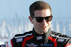 Indy Lights Breaking news Rickards joins Carlin for Indy Lights program