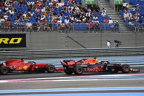 A qué hora es hoy la carrera de Francia 2021 de F1 y cómo verla