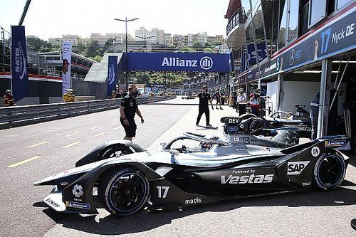 Mercedes z opcją na Gen3