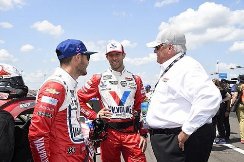 "Kyle Larson: ""NASCAR has always been my No. 1 priority"""