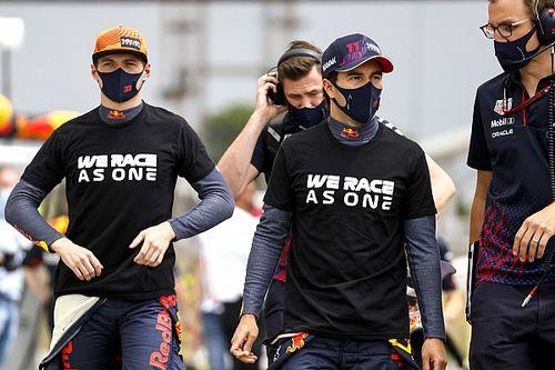 Perez: a Red Bull nem tiltja meg nekem, hogy legyőzzem Verstappent