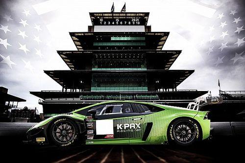 IGTC: sarà K-Pax il team di Lamborghini alla 8h di Indianapolis