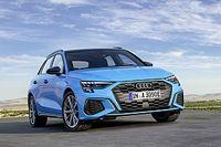Nuova Audi A3 Sportback, ecco l'ibrida plug-in da 204 CV