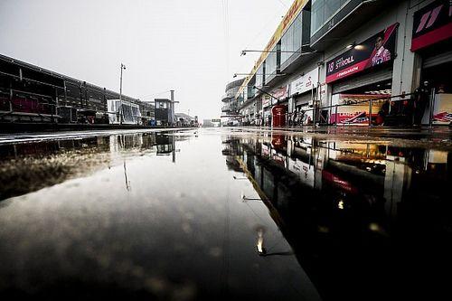 Inkorten Formule 1-weekend definitief afgeschoten