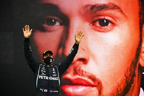Portekiz GP: Hamilton kazandı, tarihin en çok kazanan pilotu oldu!