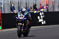 Estoril WSBK: Razgatlioglu leads Yamaha 1-2-3 in Superpole race