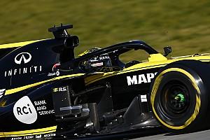 Renault se preocupa com falta de progresso nas regras para 2021