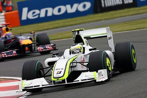 Waarom Red Bull in 2009 een betere F1-auto had dan Brawn GP