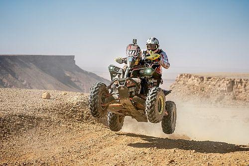 Lindner nie wystartuje w Dakarze