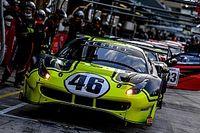 Rossi, Gulf 12 Saat'te Ferrari ile kendi klasmanını kazandı