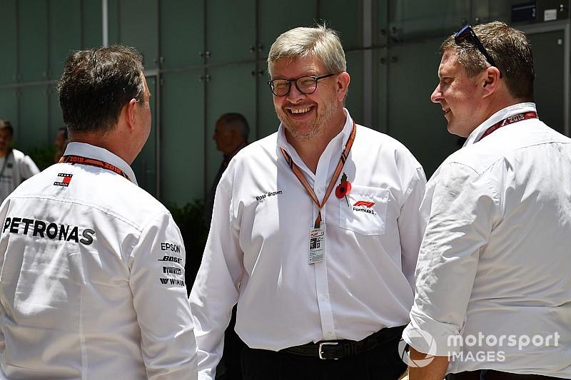 Az F1 vezetősége London külvárosában tart elképzelhetőnek egy nagydíjat