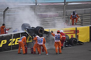 Галерея: сезон Renault догори дригом