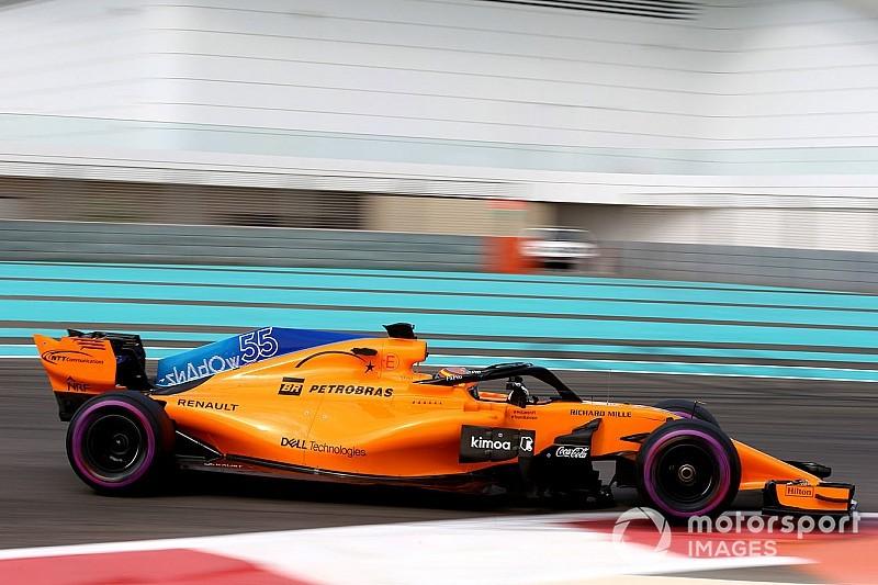 La McLaren rivela: