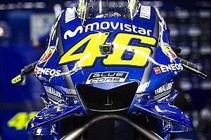 Norris no eligió el #46 para no imitar a Rossi