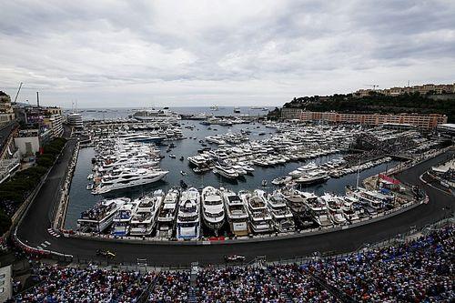 "ريكاردو: موناكو ستبدو ""فارغة نوعاً ما"" بسبب إجراءات كورونا"