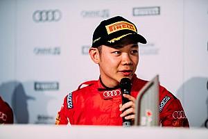 Anderson: Ajak semuanya menikmati motorsport