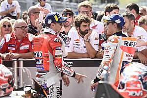 Honda se presentará con Márquez y Lorenzo el 23 de enero en Madrid