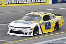 Dale Jr. leads most laps on comeback, confirms he'll race again