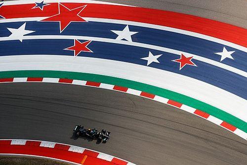 F1 AO VIVO: Acompanhe o segundo treino livre para o GP dos Estados Unidos em Tempo Real