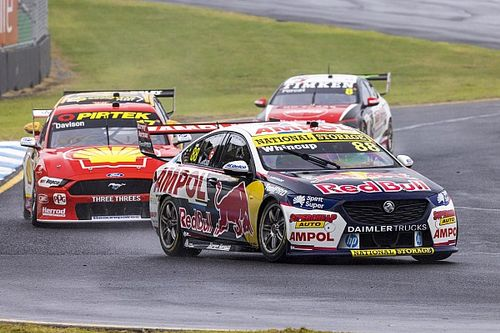 Engine tweak coming for Holden Supercars teams