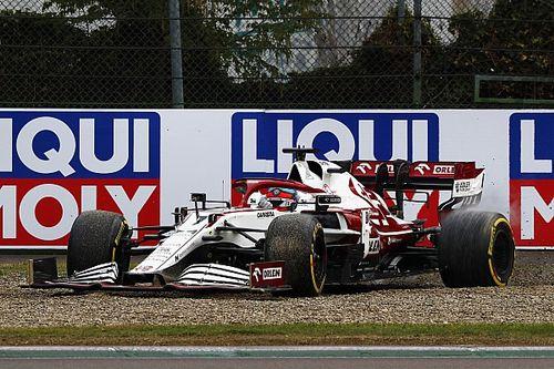 F1: Raikkonen penalizzato perde i punti. Stroll scivola ottavo