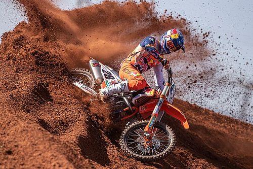 Sapu Bersih Dua Race MXGP Rusia, Vialle Pimpin Kelas MX2