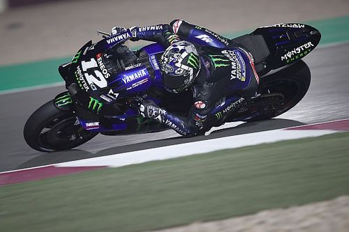 "New Yamaha MotoGP bike ""ready"" to race – Vinales"