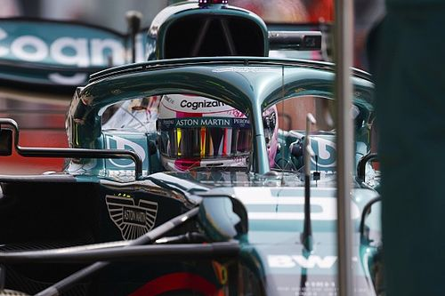 Vettel a 13. helye után: Nincs még meg az önbizalmam, de egyre jobb a helyzet