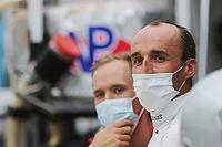 WRT Pilih Kubica sebagai Pembalap untuk ELMS 2021