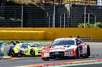 Spa DTM: Rast denies Frijns pole for second race